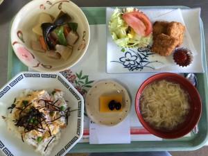 02昼普通食
